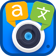 Photo Translator - translate pictures with camera