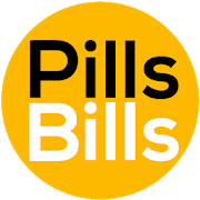 PillsBills –  Online Pharmacy