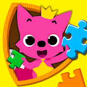Pinkfong Puzzle Fun