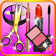 Princess Salon: Make Up Fun 3D