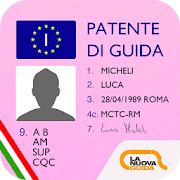 Quiz Patente 2020 Nuovo - Divertiti con la Patente