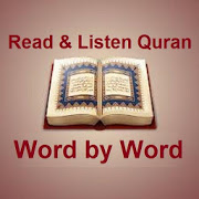 Quran Word by Word Read&Listen