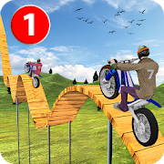 Ramp Bike - Impossible Bike Racing & Stunt Games