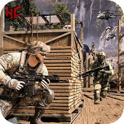 Real Commando Secret Mission - Free Shooting Games