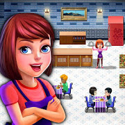 Restaurant Tycoon : cooking game❤️🍕⏰