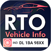 RTO Information - Get Vehicle Details