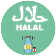 🥙Scan Halal food: Additive haram &e-Number Muslim