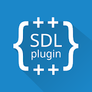 SDL plugin for C4droid