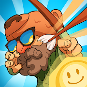 Semi Heroes: Idle & Clicker Adventure - RPG Tycoon