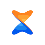 Share Movies & Transfer Files - Xender