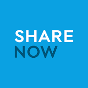 SHARE NOW - formerly car2go and DriveNow