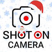 ShotOn Stamp Camera: Auto Add Shot On Photos