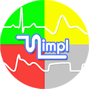 Simpl - Simulated Patient Monitor