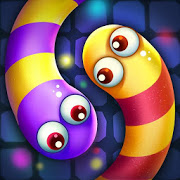 Snake Candy.IO - Multiplayer Snake Slither Game