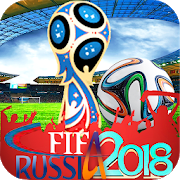 Soccer Champion Football Challenge Russia 18