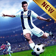 Soccer Games 2019 Multiplayer PvP Football