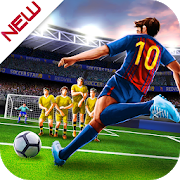 Soccer Star 2019 Top Leagues: Play the SOCCER game