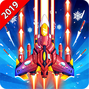 Strike Force - Arcade shooter - Shoot 'em up