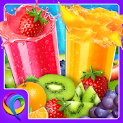 Summer Fruit Juice Festival