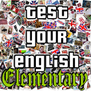 Test Your English I.
