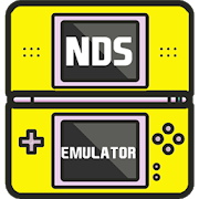 The N.DS Pocket of Simulator