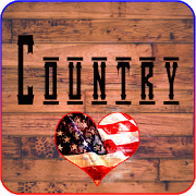 USA Country Radio - Southern USA Music