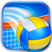 Volleyball Champions 3D - Online Sports Game