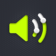 Volume Booster and Equalizer, MP3 Music Player