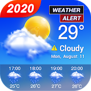 Weather Forecast: Real-Time Weather & Alerts