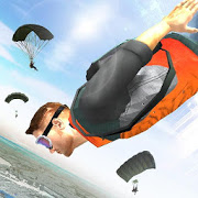 Wingsuit Simulator 3D - Skydiving Game