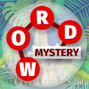 Word Mystery : Crossword Search Story