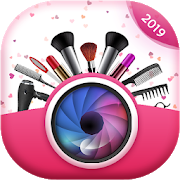 YouCam Selfie Makeup-Beauty Camera & Photo Editor